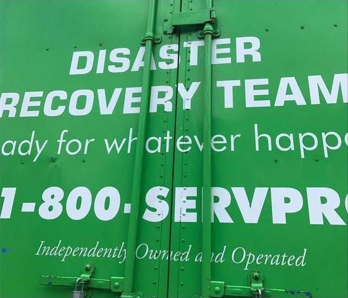Why SERVPRO Reasons To Pick a Disaster Recovery Team