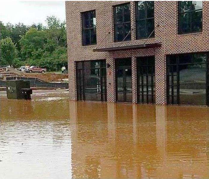 Commercial Flood Preparation for Your Business