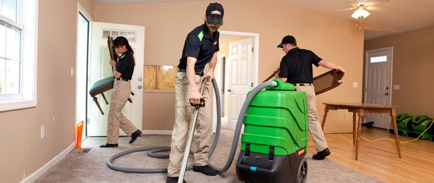 Woodstock, GA cleaning services